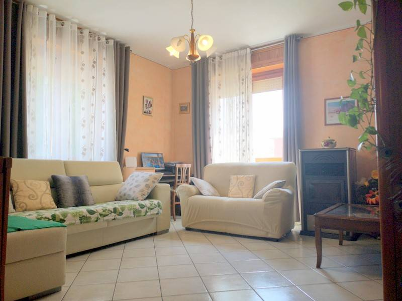 foto  4-room flat via Giovanni XXIII 16, Beinette