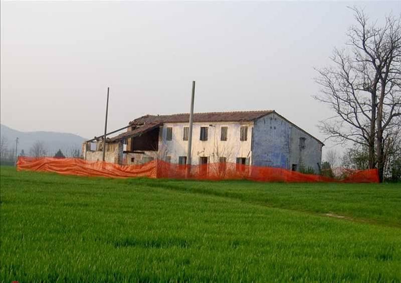 foto  Country house via Palù Superiore, Pernumia