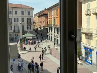 Foto - Quadrilocale via Milano, Borgo Rovereto - Piscina, Alessandria