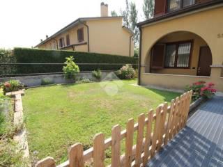 Photo - Terraced house via Vittorio Veneto 24, San Pietro All'olmo, Cornaredo