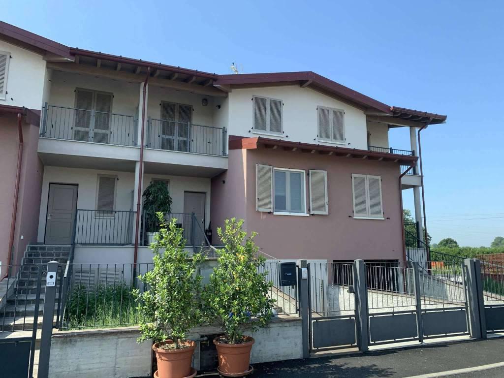 foto  Terraced house Vittorio Emanuele, Colturano