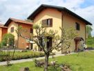 Villa Vendita Prato Sesia