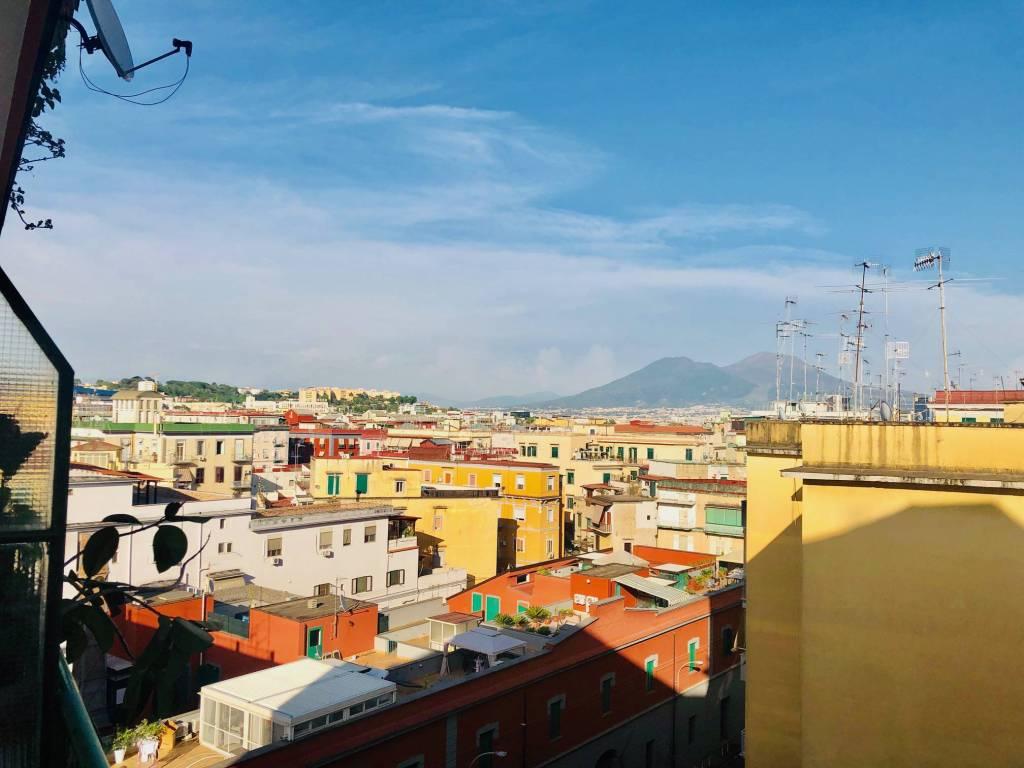 foto esposizione Quadrilocale via Michele Guadagno, Napoli