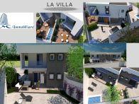 Villa Vendita Parete