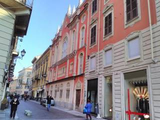 Foto - Mansarda via Milano, Borgo Rovereto - Piscina, Alessandria