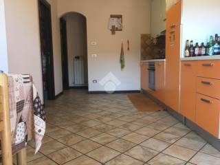 Foto - Villa a schiera via Mattia Preti, Rende
