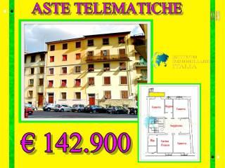 Foto - Appartamento all'asta via Sallustio Bandini 9, Firenze