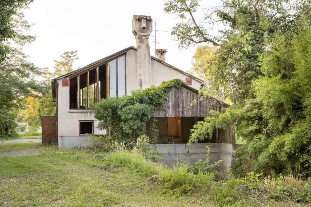 foto  Country house 225 sq.m., Roncade