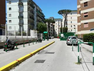 Foto - Trilocale via E  Nicolardi, Lotto 14, Napoli