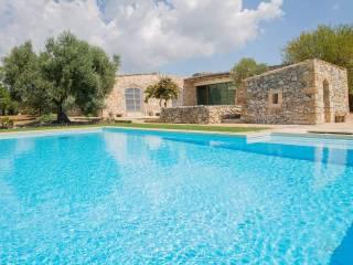 Foto - Villa unifamiliare Strada Comunale Primo Pali, Marina Di Pescoluse, Salve