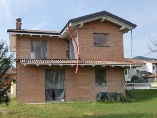Foto - Villa unifamiliare via Camillo Benso di Cavour, Villanova Mondovì