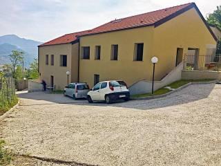 Foto - Villa unifamiliare piazza Chiesa di Sant'Eusebio, Molassana, Genova