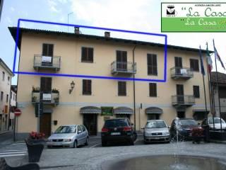 Foto - Trilocale piazza IV novembre, Villanova d'Asti