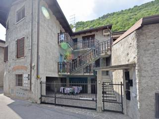 Foto - Bilocale via Montebello 10, Bessimo Superiore, Darfo Boario Terme