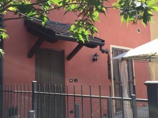 Photo - Terraced house via Tetto Muratto, Bernezzo