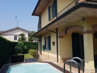 Photo - Single family villa via Don Bosco, Settala