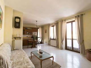 Photo - Single-family townhouse via Saccarelli Camillo 11, Venaria Reale