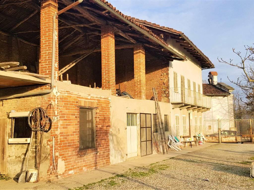 foto  Cascina regione La Rartina, Rivalba