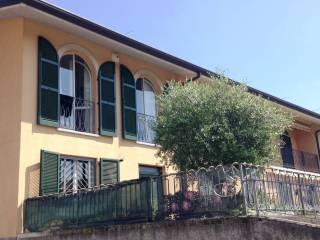 Foto - Villa a schiera via C.B  Cavour 4, Imbersago