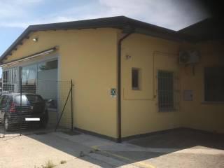 Immobile Affitto Azzano San Paolo