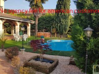 Foto - Villa unifamiliare, ottimo stato, 599 mq, Valle, Castelgomberto