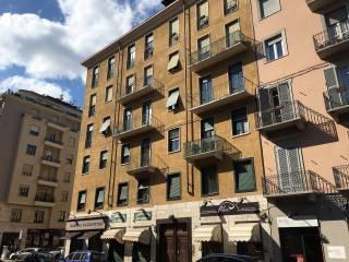 Foto - Appartamento buono stato, secondo piano, Crocetta, Torino