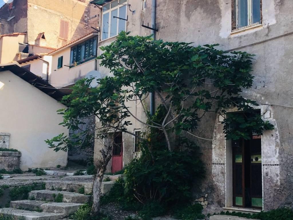 foto ESTERNO 2-room flat via della Porta, 5, Nerola