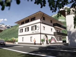 Photo - 3-room flat via Val di Fiemme 26-2, San Lugano, Trodena nel Parco Naturale