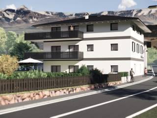 Photo - Penthouse via Val di Fiemme 26-2, San Lugano, Trodena nel Parco Naturale