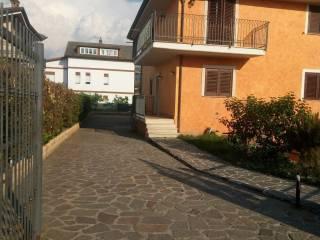Foto - Villa a schiera via quartiere, Oricola