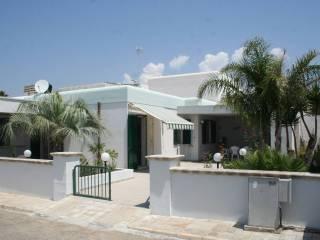 Foto - Villa unifamiliare via G  Comi, Salve