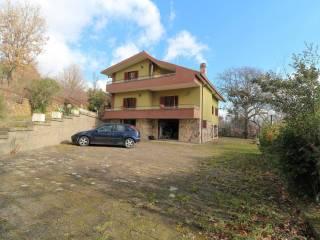 Photo - Single family villa via Giacomo Brodolini 51, Tolfa