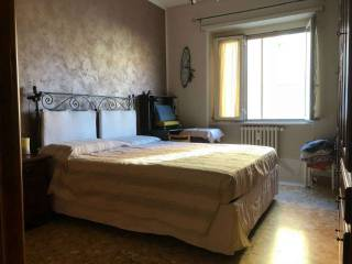 Foto - Trilocale via Casteldelfino 19, Madonna di Campagna, Torino