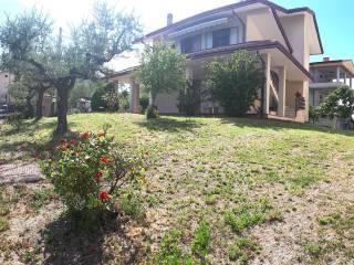 Foto - Villa bifamiliare via Provinciale 3011, Serra Di Sopra, Montefiore Conca