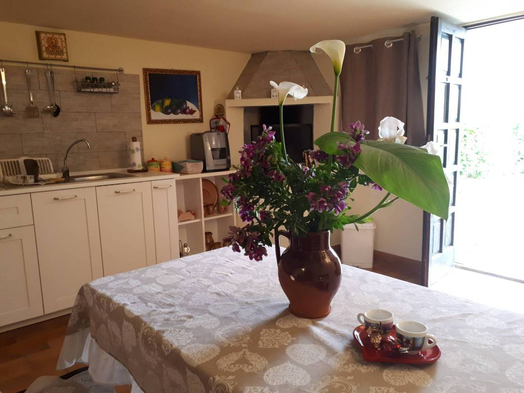 foto  Apartment in villa via G  Licomati, Pulsano