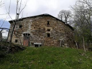 Foto - Rustico frazione San Bernardo 15, Limone Piemonte