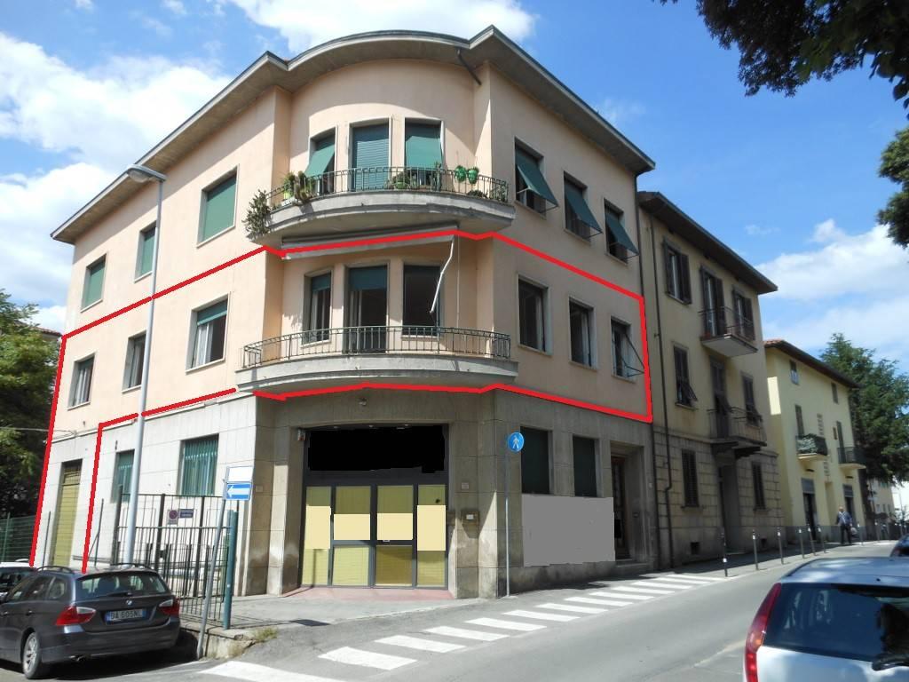Agenzie Immobiliari Arezzo vendita appartamento in via curtatone. arezzo. da