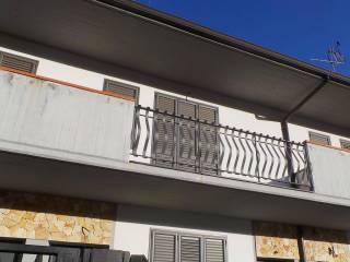 Foto - Villa a schiera via Santa Lucia 8, Alì Terme