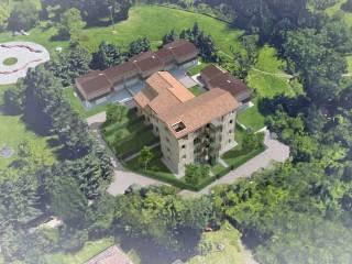 Parma San Leonardo, Cortile S.Martino