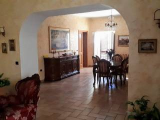 Photo - 4-room flat via Giuseppe Garibaldi, San Donato Val di Comino