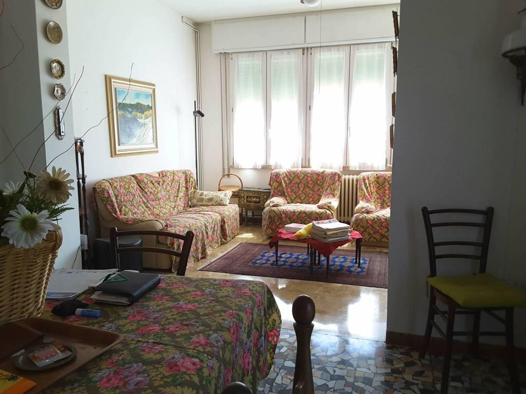 foto  Attico via Pietro Sighinolfi 4, Ravenna