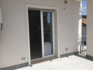 Foto - Trilocale nuovo, primo piano, Centro città, Frosinone