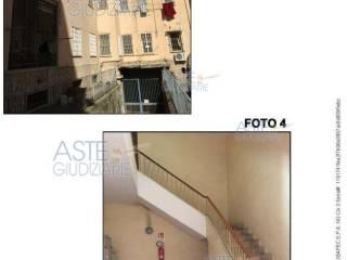 Foto - Appartamento all'asta via San Martino, San Giorgio a Cremano