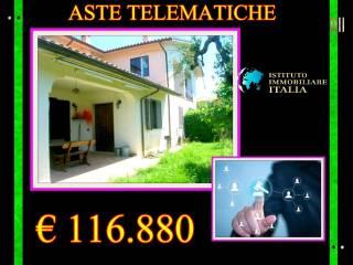 Foto - Appartamento all'asta via San Michele, Cantalupo in Sabina