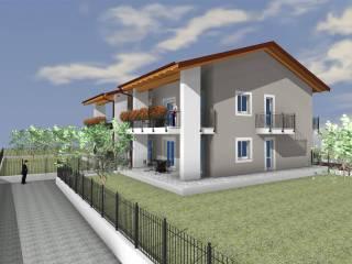 Photo - 4-room flat via Cuneo, Margarita
