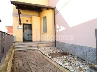 Photo - Terraced house via Vittorio Emanuele, Cuggiono