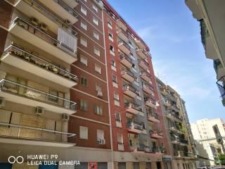 Foto - Quadrilocale via Generale Giuseppe Messina 33, Tre Carrare, Taranto
