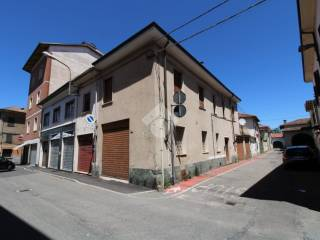 Photo - Detached house 178 sq.m., to be refurbished, Pozzolo Formigaro