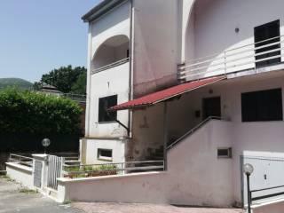 Photo - Terraced house via dei Martiri Formicolani, Formicola