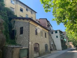 Photo - Building via Nuova, Genazzano